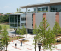 Clough Undergraduate Learning Commons Receives LEED Platinum Certification