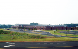 MONROE AREA COMPREHENSIVE HIGH SCHOOL