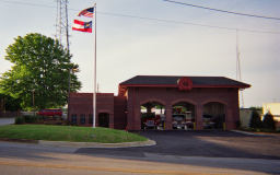 DOUGLASVILLE FIRE STATION NO.10