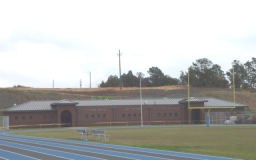 GLENN HILLS HIGH SCHOOL STADIUM