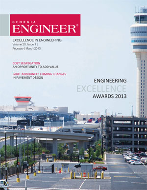 GA Engineer Magazine