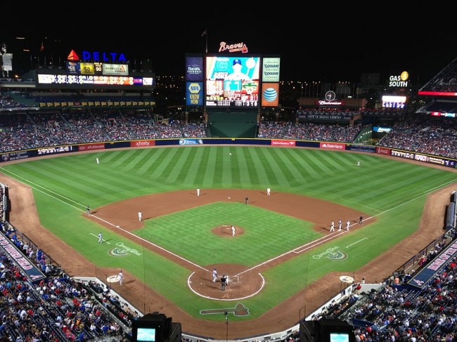 Atlanta Braves Move Closer