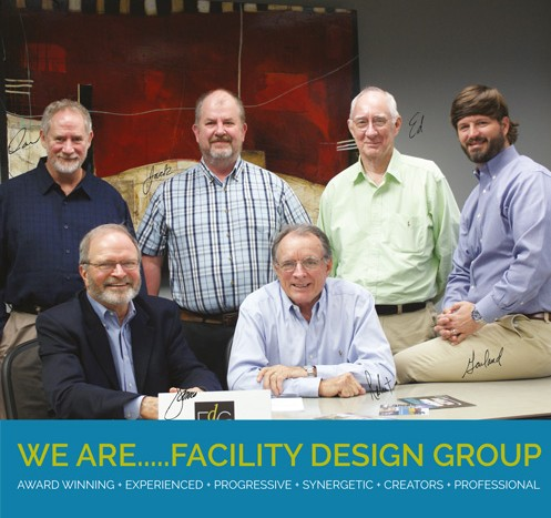 We are....Facility Design Group