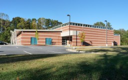 EAST FAYETTEVILLE ROAD RECREATION CENTER