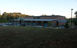 REX ROAD RECREATION CENTER